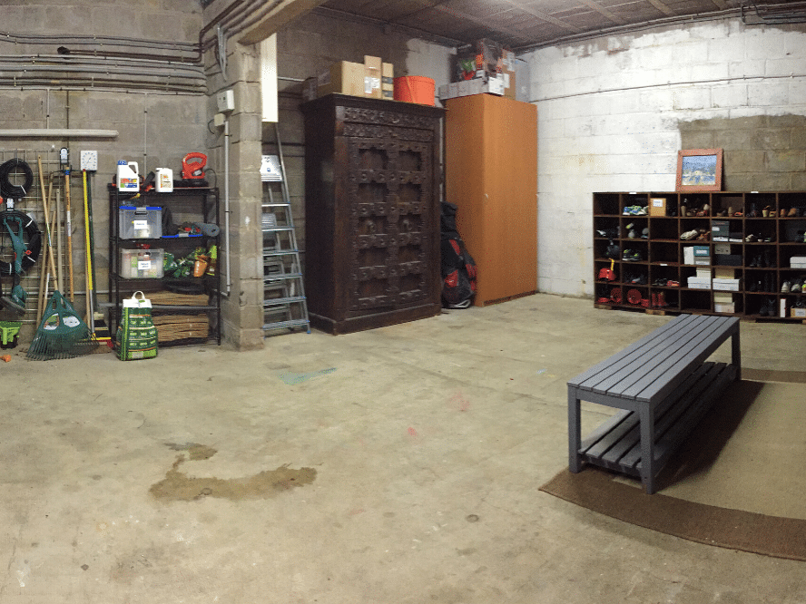 désencombrer-garage
