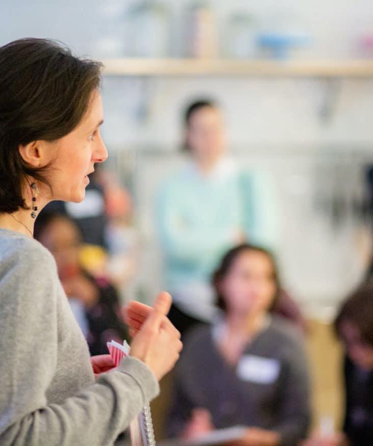 ateliers et conférence - rangement et organisation - by Pauline